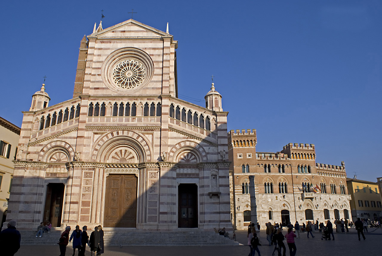 grosseto-duomo-bb-at-home-in-maremma